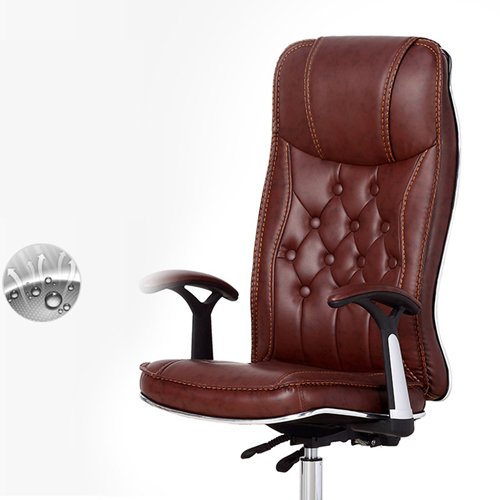 Deluxe High Back Executive Chair Image 6