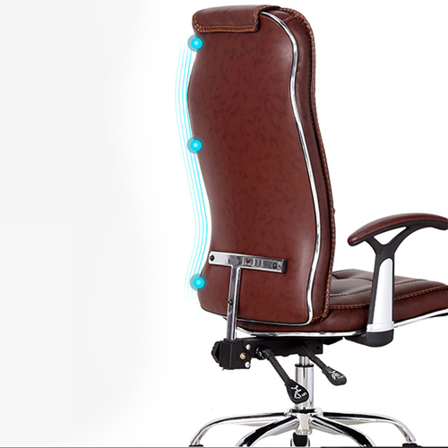 Deluxe High Back Executive Chair Image 7