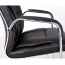 Cantilever Sled Leather Office Chair Image 13