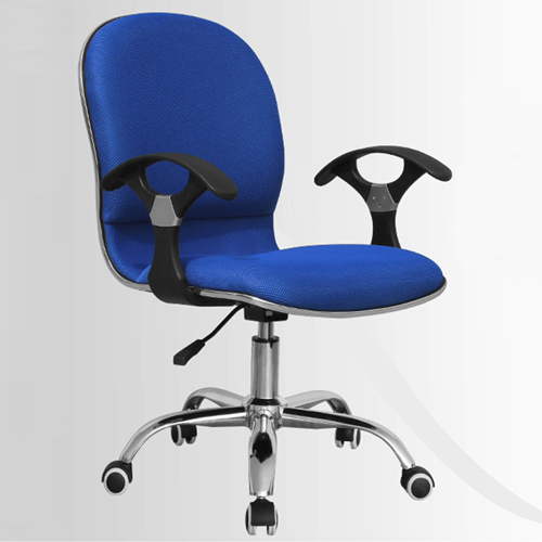 Back Office Computer Operator Chair Image 1
