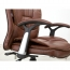 Deluxe Leather Boss Office Chair Image 16