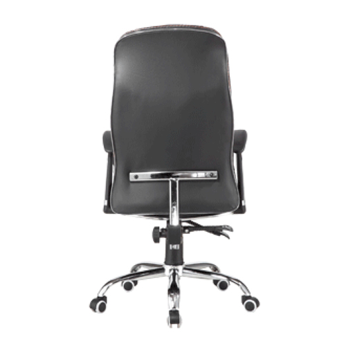 Deluxe Leather Boss Office Chair Image 6