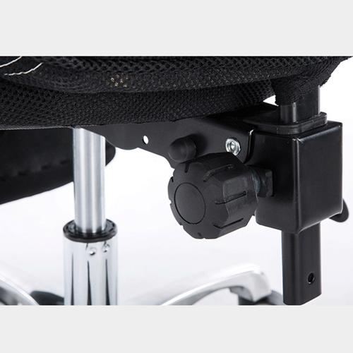 Racing Style Reclining Chair with Lumbar Cushion Image 14