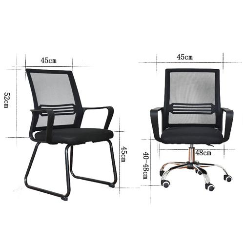 King Ede Mesh Chair Image 11