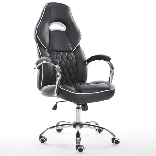Ergonomic High Back Racing Chair