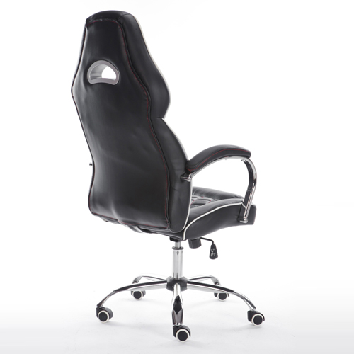 Ergonomic High Back Racing Chair Image 2