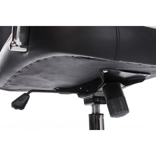 Ergonomic High Back Racing Chair Image 8