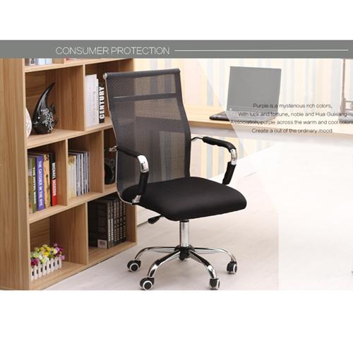 Nano Mesh Lining Office Chair Image 10