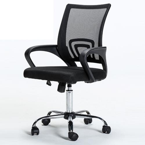 Comfort Ergonomic Mesh Chair Image 3