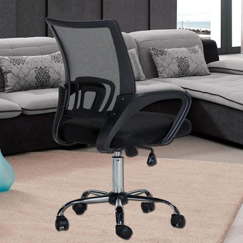 Comfort Ergonomic Mesh Chair Image 4