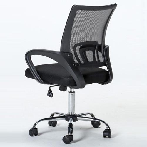 Comfort Ergonomic Mesh Chair Image 5