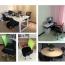 Comfort Ergonomic Mesh Chair Image 7