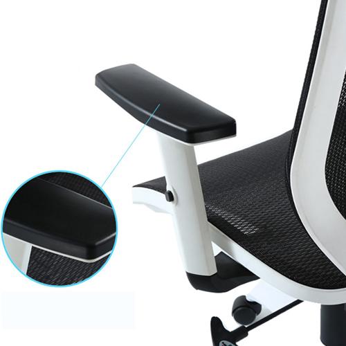 Ergonomic Lumbar Office Chair Image 13