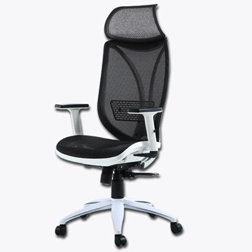 Ergonomic Lumbar Office Chair Image 3