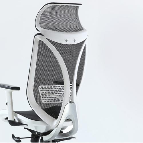 Ergonomic Lumbar Office Chair Image 8