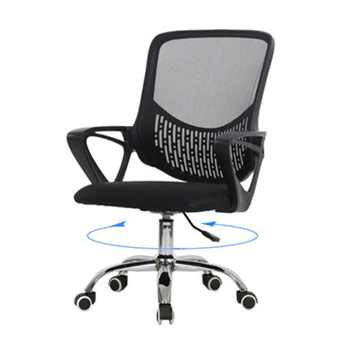 Bonum Mesh Swivel Office Chair Image 4