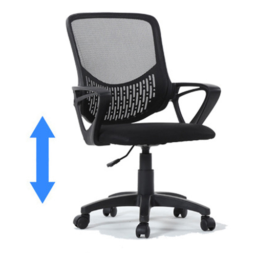 Bonum Mesh Swivel Office Chair Image 5