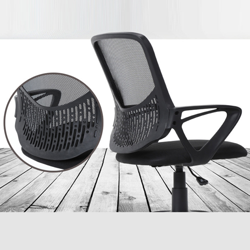Bonum Mesh Swivel Office Chair Image 7