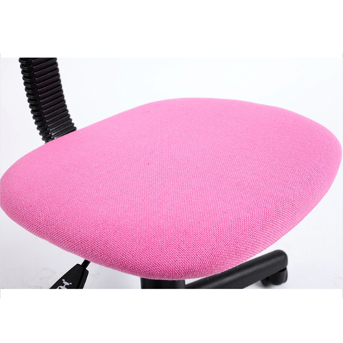 Steno Swivel Armless Chair Image 9