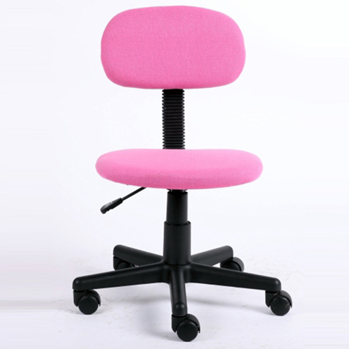 Steno Swivel Armless Chair Image 1
