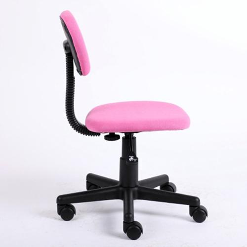Steno Swivel Armless Chair Image 2