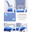 Modern Breathable Mesh Office Chair Image 10