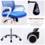 Modern Breathable Mesh Office Chair Image 12