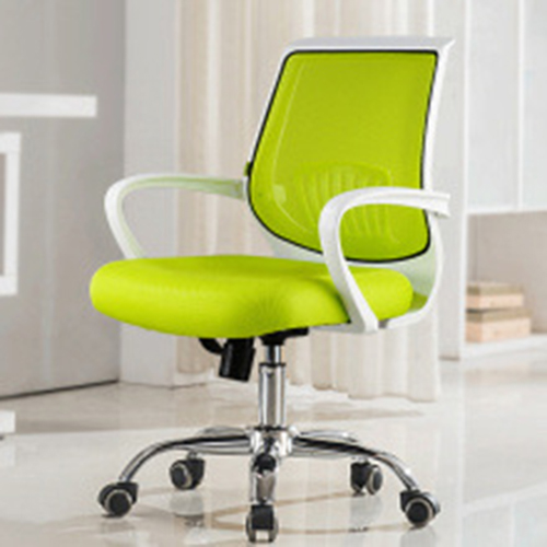 Modern Breathable Mesh Office Chair Image 5
