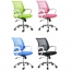 Modern Breathable Mesh Office Chair Image 6