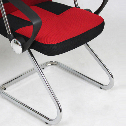 Competitive Office Rolling Chair With Headrest Image 5