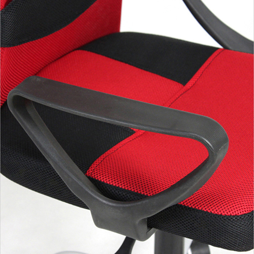Competitive Office Rolling Chair With Headrest Image 6