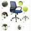 Musix Mesh Swivel Chair Image 10