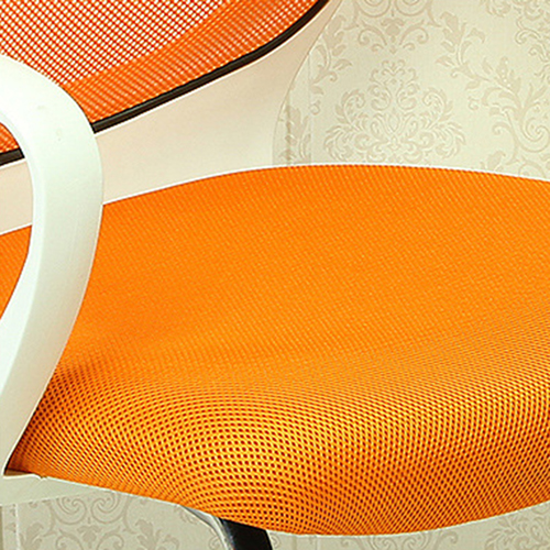 Musix Mesh Swivel Chair Image 14