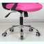Musix Mesh Swivel Chair Image 15