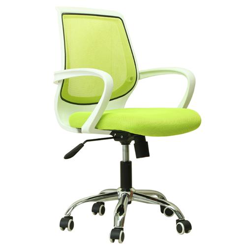 Musix Mesh Swivel Chair