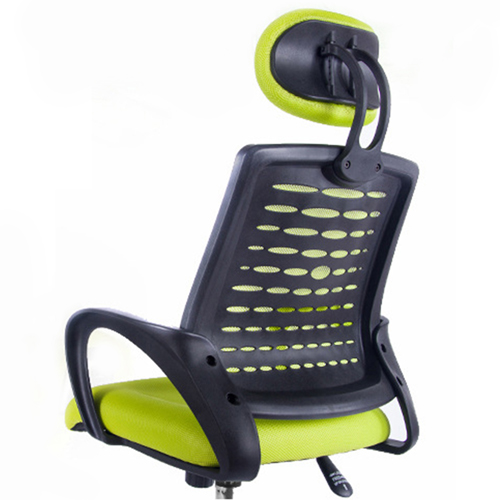 Ergonomic Mesh Office Chair With Headrest Image 19