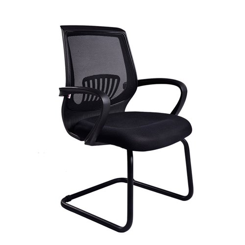 Ergonomic Mesh Office Chair With Headrest Image 8