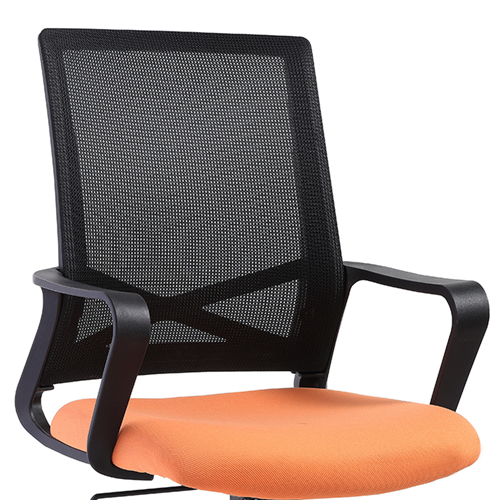 Felix Mesh Office Armchair Image 4