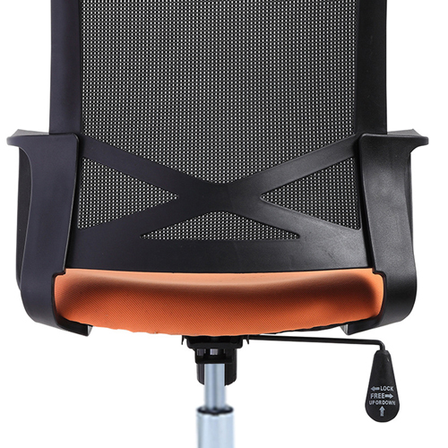 Felix Mesh Office Armchair Image 6