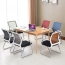 Deuk Mesh Back Office Chair Image 10