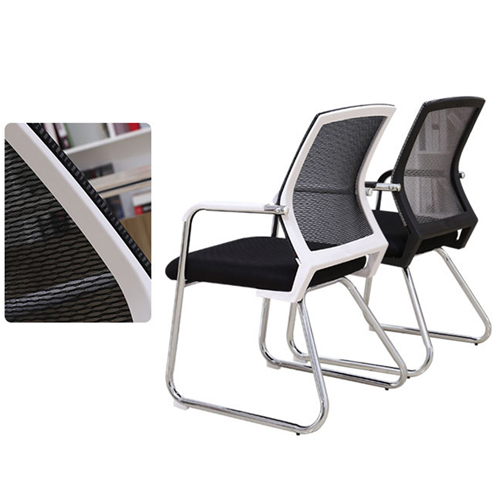 Deuk Mesh Back Office Chair Image 13