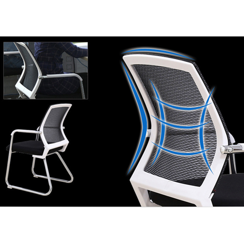 Deuk Mesh Back Office Chair Image 15