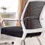 Deuk Mesh Back Office Chair Image 18