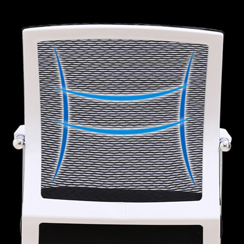 Deuk Mesh Back Office Chair Image 24