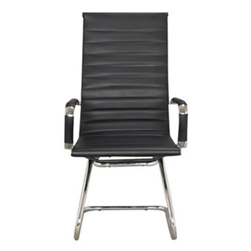 Ripple Leather Office Chair Image 10