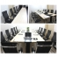 Ripple Leather Office Chair Image 25