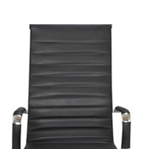 Ripple Leather Office Chair Image 28