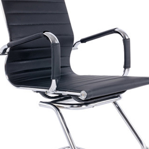 Ripple Leather Office Chair Image 29