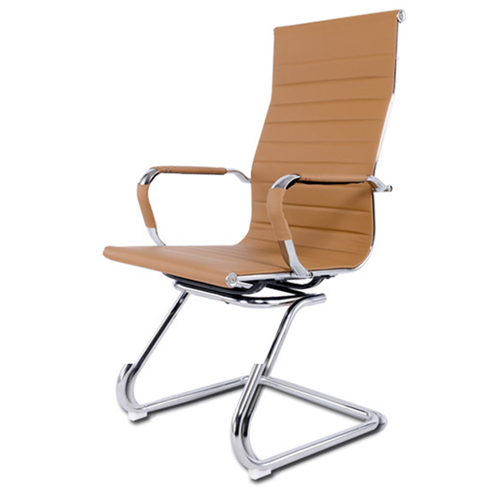 Ripple Leather Office Chair