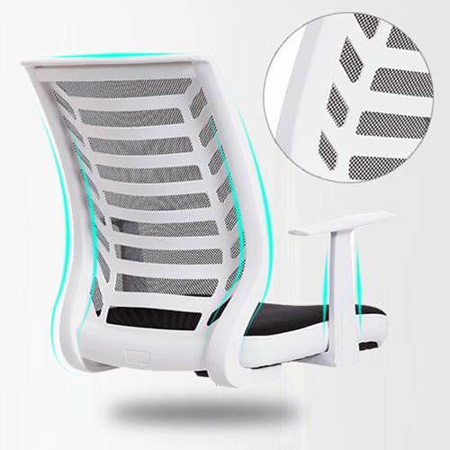 Anton Flex Mesh Office Chair Image 11
